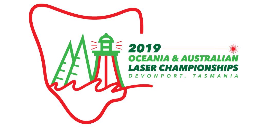 2019 Oceania & Australian Laser Championships